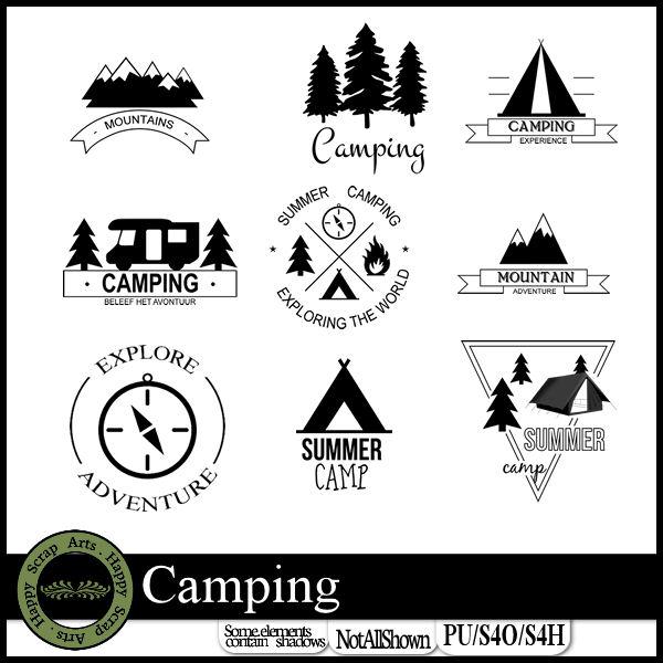 Sept.2016 HSA Camping kit