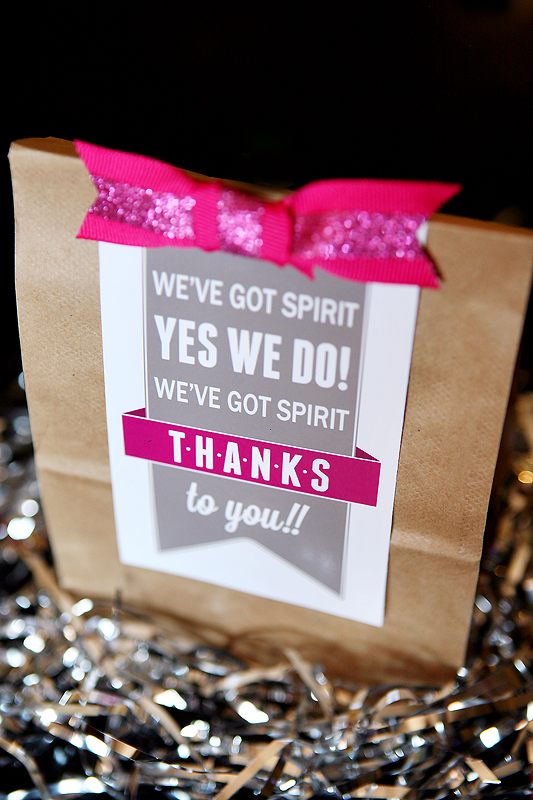 Cheer Coach Gifts That Are Super Cute Eighteen25