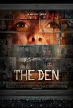Watch The Den (2013)