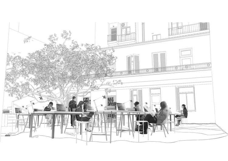 Estudio arquitectura t cnica granada - Estudio arquitectura granada ...