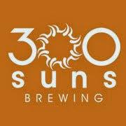 300 Suns Brewing