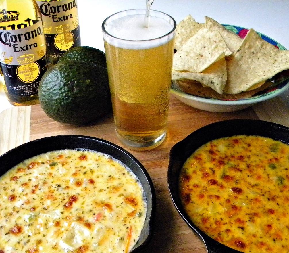 Cleo Coyle Recipes.com: How to Make Queso Fundido - The ...