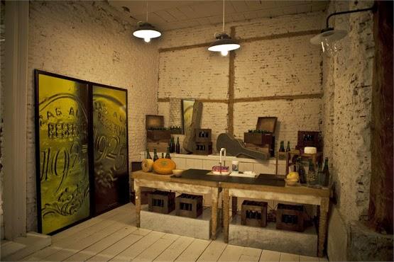 afterwork clandestino Alhambra Reserva 1925 Arte por descubrir