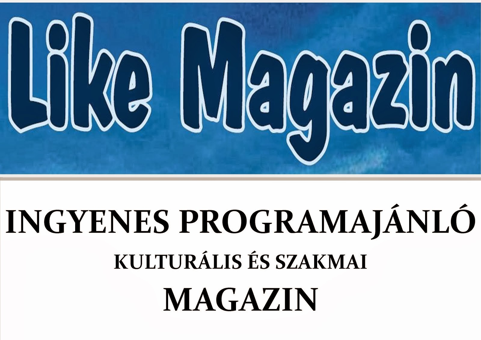 Partner: Like Magazin