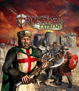 Stronghold Crusader Extreme RIP