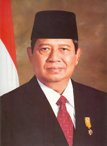Presiden Repulik Indonesia (2008-2014)