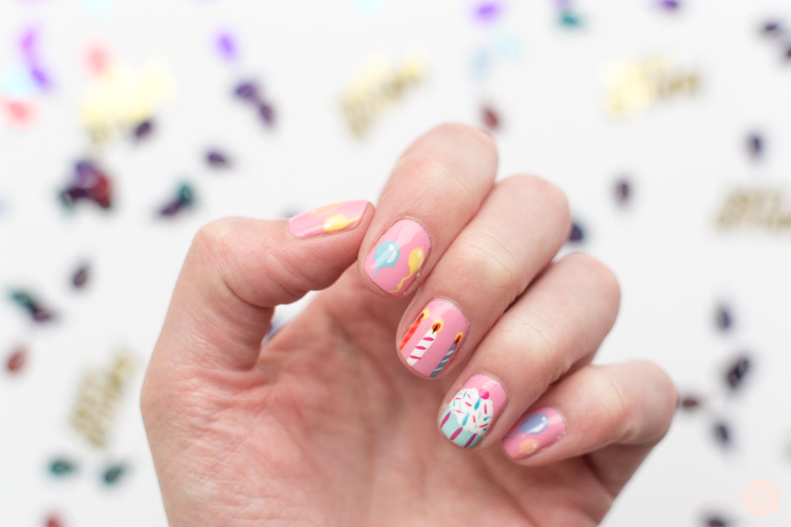 Снежинка на ногтях фото пошагово для начинающих