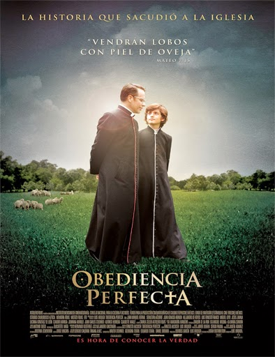 Ver Obediencia perfecta (2014) Online