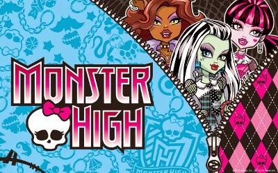 Juguetes : Monster High
