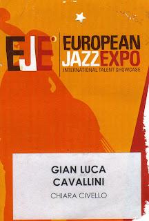 Pass European Jazz Expò