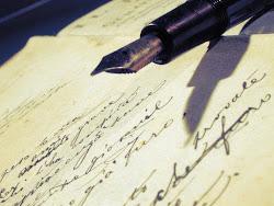 Senior Creative Writing Online Course