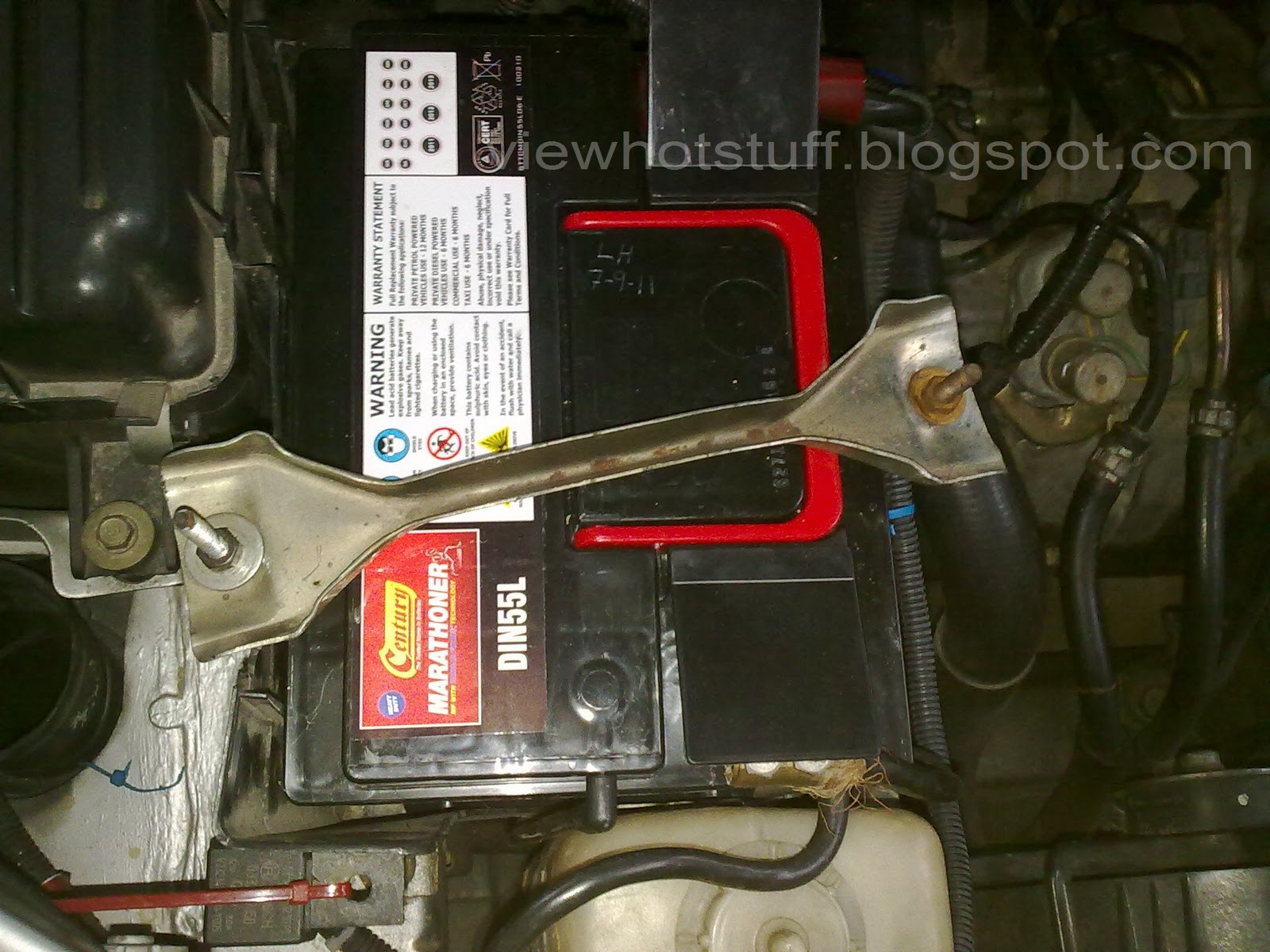 Pictures And Hot Stuff Dry Battery Honda Accord S84 S86