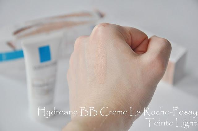 Hydreane BB Creme Teinte Light