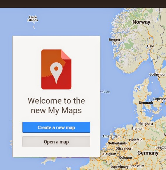 Tutorial online map publishing for nigerian mapping community tutorial online map publishing for nigerian mapping community using google map engine sciox Gallery