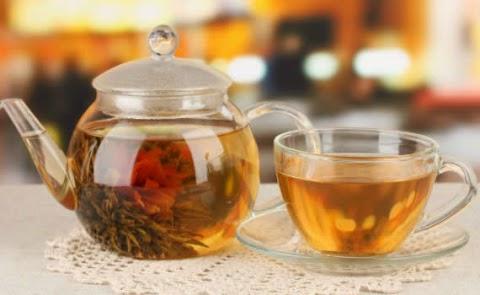 فوائد شاي الزعتر, شاي الزعتر, تخفيف الوزن, صحة, الطب البديل,