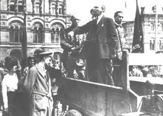 Revolución Socialista