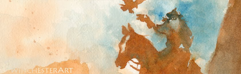 Winchester Art Blog