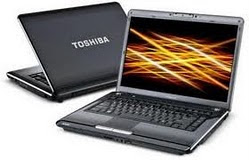 TOSHIBA SATELLITE M300-S4313