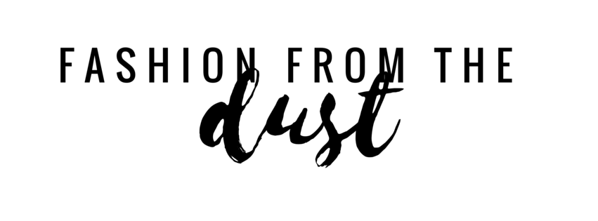 Fashion From The Dust