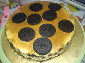 Oreo Cheesecake (bake)