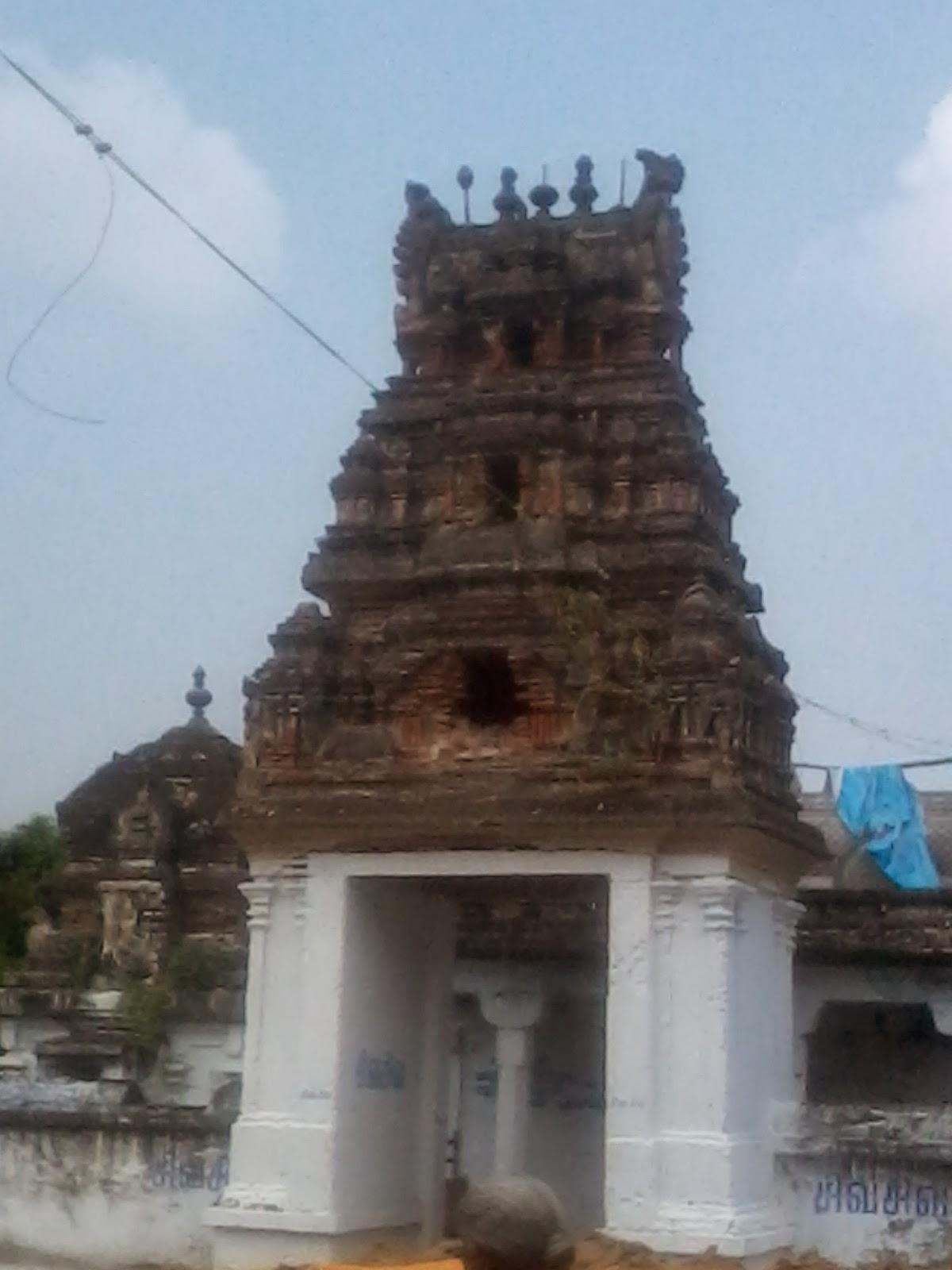 Thirupulivayil