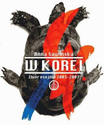 W KOREI. ZBIÓR ESEJÓW