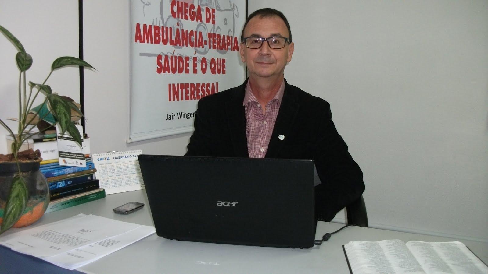 JAIR QUER RETORNO DE EXAMES