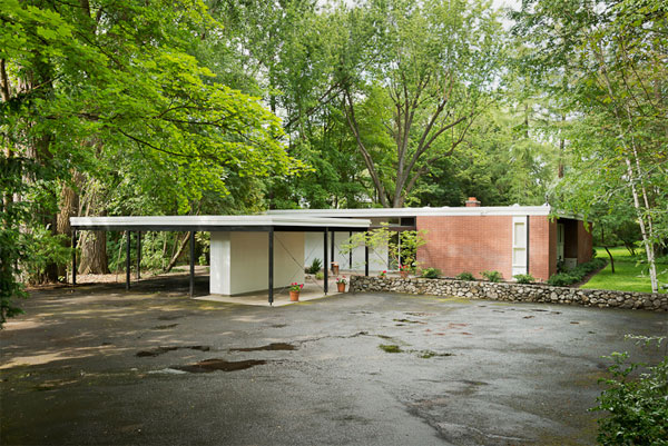 Scintillating Mid Century American Houses Contemporary - Simple ...