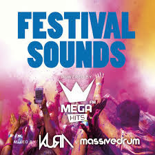 Baixar CD Festival Sounds Mega Hits 2014 Download