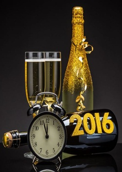 New Year DP for WA