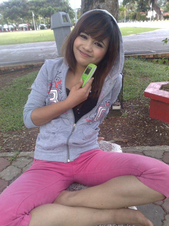 My sister Ayyin Muchuks