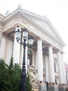 Teatrul Regina Maria, Oradea