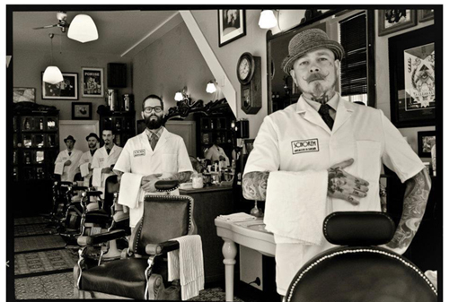 ... Eile Shaving Haircuts Lather BarberShop Product Reviews