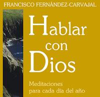MEDITACION DIARIA DE HABLAR CON DIOS