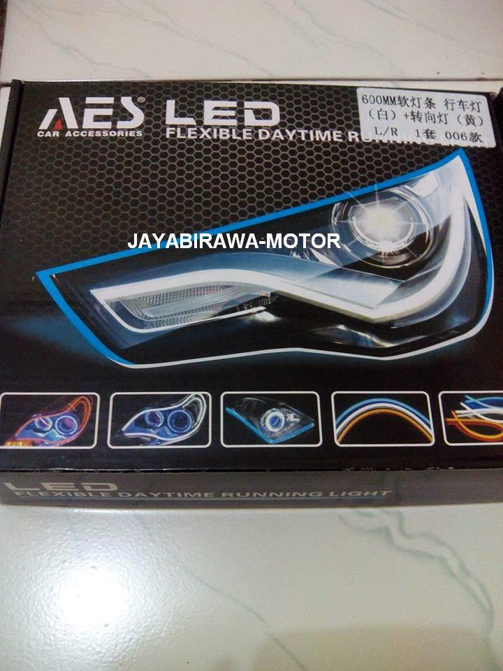 DUNIA LED Amp HID LED TEAR ANGEL EYES