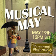MAY 19TH @ 12PM SLT