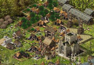Замки онлайн игра