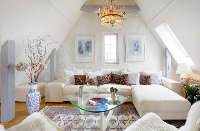 Design caller selected spaces the coffee table variety show for Swedish living room ideas