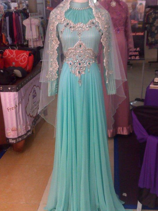malaysia event management company sewa baju pengantin