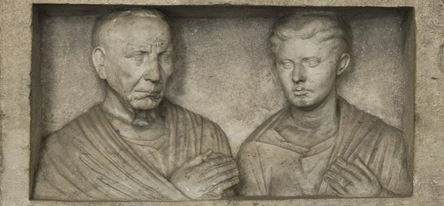 Libertos y Derecho romano