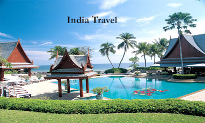 Tourist Destination in India Tours