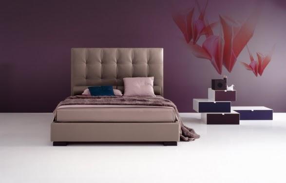 8 dormitorios modernos y elegantes ideas para decorar - Disenar tu casa online ...