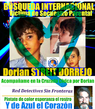 CRUZADA CVICA POR DORIAN STREIT DORREJO