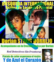 CRUZADA CÍVICA POR DORIAN STREIT DORREJO