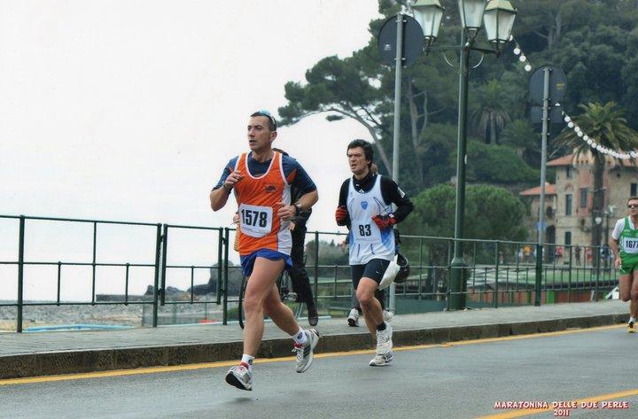 Verso la Maratona il sogno!!!