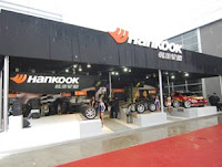 Lowongan Kerja PT Hankook Tire Indonesia