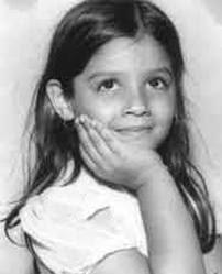 Child actress
