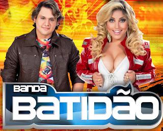 Banda Batidão: Conquistando o Brasil