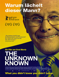 The Unknown Known (2013) online