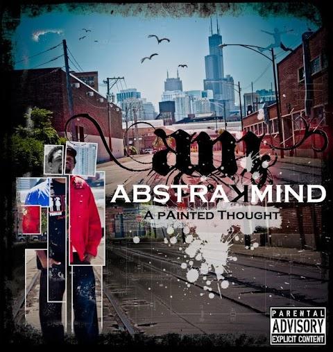 Artist Showcase - Abstrak Mind